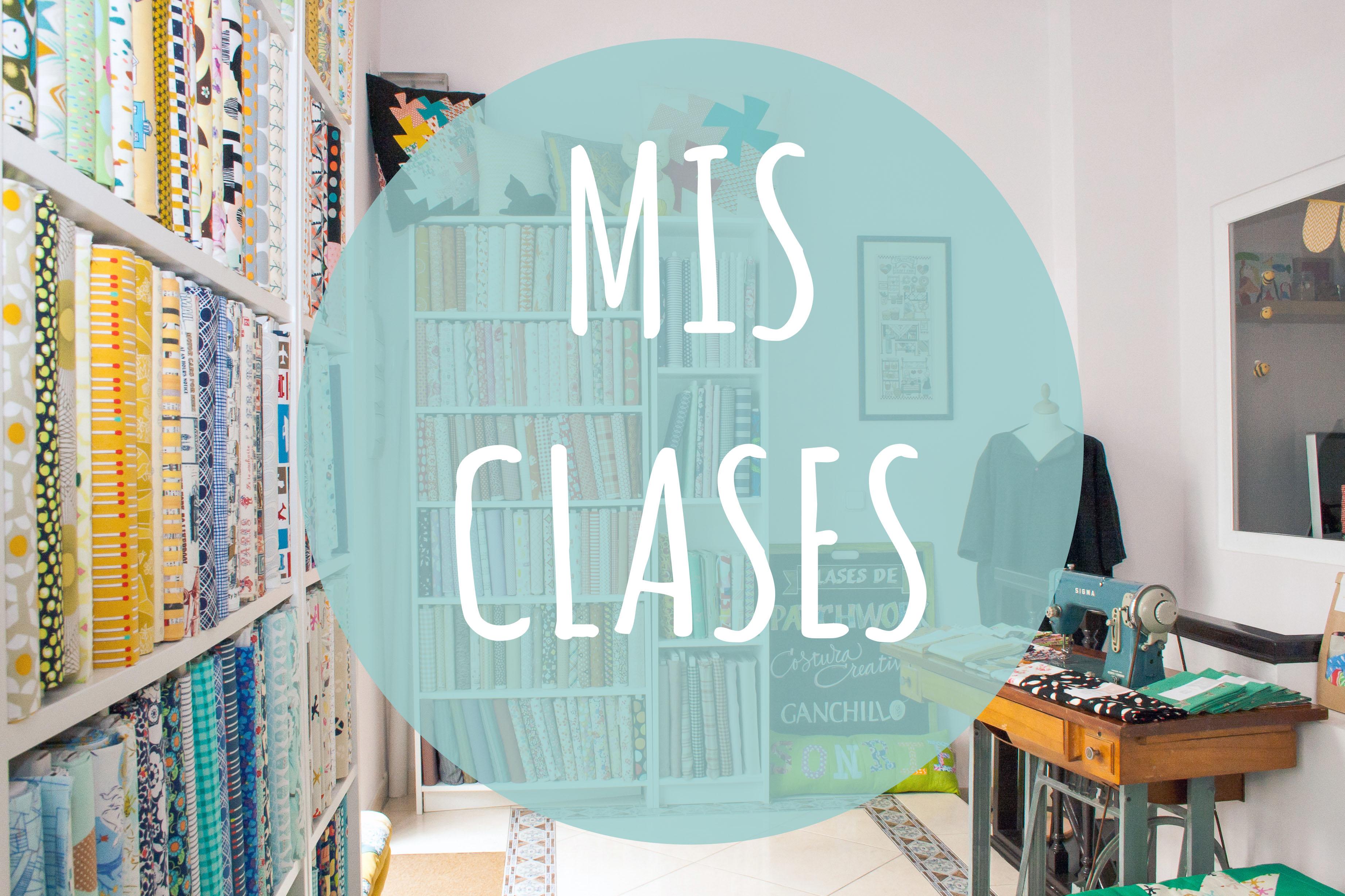 MIS CLASES